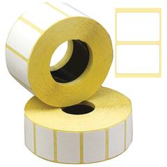 Этикетка ТермоЭко, для термопринтера и весов, 30х20x2000 шт. (ролик), светостойкость до 2 месяцев