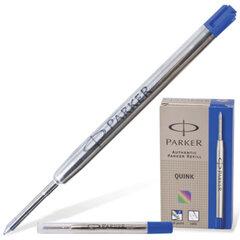 Стержень PARKER шариковый, синий, S0909420