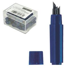 Грифель запасной для циркуля STAEDTLER (Штедлер, Германия), HB, 4 шт, в пластиковой тубе