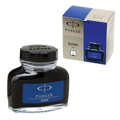 Чернила PARKER (Франция), синие, 57 мл, S0037470