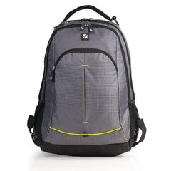 """Рюкзак BRAUBERG (БРАУБЕРГ) для старшеклассников/студентов/молодежи, """"Дельта"""", 30 литров, 33х18х49 см"""