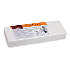 """Пластика """"Сонет"""" (пластилин отверждающийся), белая, брус 250 г"""