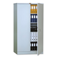 """Шкаф металлический для документов, сейфовый, VALBERG """"AMH 1891"""", 1830х915х458 мм, 110 кг, сварной"""