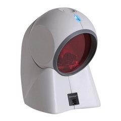 Сканер штрихкода HONEYWELL (METROLOGIC) 7120 Orbit, многоплоскостной, лазерный, USB, цвет серый