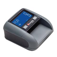 Детектор банкнот CASSIDA Quattro S, автоматический, RUB, ИК, УФ, магнитная детекция, АКБ
