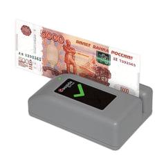 Детектор банкнот CASSIDA Sirius, полуавтоматический, антитокс детекция