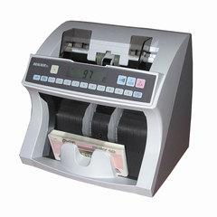 Счетчик банкнот MAGNER 35-2003, 1500 банкнот/мин., фасовка