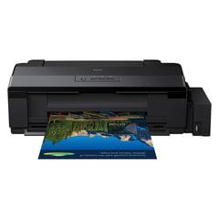 Принтер струйный EPSON L1800 А3+, 15 стр./мин, 5760x1440 dpi, с СНПЧ, без кабеля USB