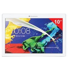"""Планшет LENOVO TAB2 A10-70, 10"""", 4G (LTE), Wi-Fi, 16 Гб, 2/5 Мп, microSD, белый, пластик"""
