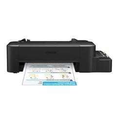 Принтер струйный EPSON L120, A4, 720x720, 8,5 стр./мин, с СНПЧ (без кабеля USB)
