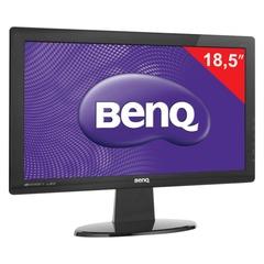 """Монитор LED 18,5"""" (47 см) BENQ GL955A (9H.L94LB.Q8E), 1366x768, TN+film, 16:9, D-Sub, 200 cd, 5 ms, черный"""