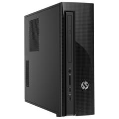 Системный блок HP Pavilion 450 Slim AMD E1 6015, 1,4 ГГц, 2 Гб, 500 Гб, DVD-RW, Windows 8.1