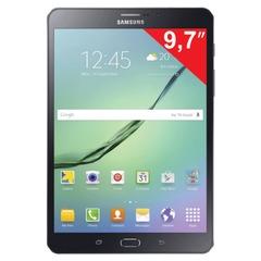 "Планшет SAMSUNG GALAXY Tab S2 SM-T810N, 9,7"", Wi-Fi, 8 Мп, 32 Гб, microSD, черный, пластик"