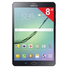 "Планшет SAMSUNG GALAXY Tab S2 SM-T710N, 8"", Wi-Fi, 8 Мп, 32 Гб, microSD, черный, пластик"