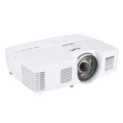 Проектор мультимедийный ACER H6517ST, DLP, 1920х1080, 3000 Лм, 10000:1, 3D, VGA, HDMI, короткофокусный