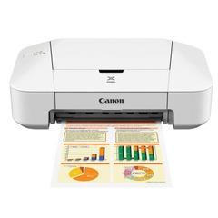 Принтер струйный CANON PIXMA iP2840, А4, 4800x600, 8 стр./мин. (без кабеля USB)