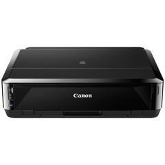 Принтер струйный CANON PIXMA iP7240, А4, 9600x2400, 15 стр./мин, ДУПЛЕКС, Wi-Fi, печать без полей (без кабеля USB)