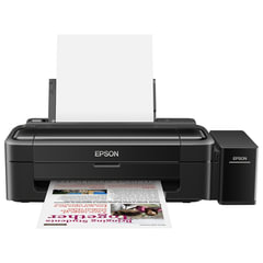 Принтер струйный EPSON L312, А4, 5760х1440, 33 стр./мин, с СНПЧ (без кабеля USB)