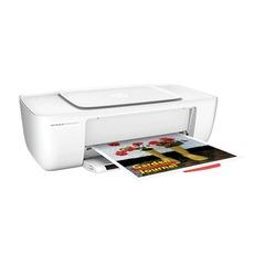 Принтер струйный HP Deskjet Ink Advantage 1115, А4, 1200x1200, 7,5 стр./мин, 1000 стр./мес. (без кабеля USB)