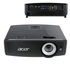 Проектор мультимедийный ACER P6200, DLP, 1024x768, 5000 Лм, 20000:1, 3D, VGA, HDMI