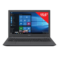 "Ноутбук ACER Aspire, 15,6"", INTEL Core i5-6200U, 2,3 ГГц, 8 Гб, 1 Тб, DVD-RW, GTX 950, Windows 10, черный"