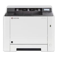 Принтер лазерный цветной KYOCERA P5026cdn, А4, 26 стр./мин., 50000 стр./мес., ДУПЛЕКС, сетевая карта