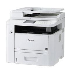 МФУ лазерное CANON i-SENSYS MF419X (принтер, сканер, копир, факс), А4, 33 стр./мин., 50000 стр./мес., ДАПД, ДУПЛЕКС, Wi-Fi, с/к