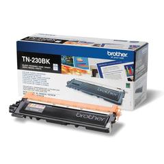 Картридж лазерный BROTHER (TN230BK) DCP-9010CN/MFC-9120CN и другие, черный, оригинальный