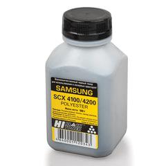 Тонер Samsung совместимый SCX 4100/4200/4300/ Xerox 3119/3210 (HI-BLACK), фасовка 100 г