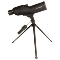 Труба зрительная (подзорная) LEVENHUK Blaze 50 15-45x50,15-45 кратная, объектив 50 мм, чехол, штатив