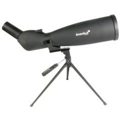 Труба зрительная (подзорная) LEVENHUK Blaze 90 30-90x90, 30-90 кратная, объектив 90 мм, чехол, штатив