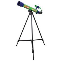 Телескоп LEVENHUK Фиксики Нолик, рефрактор, 2 окуляра, ручное управление, детский