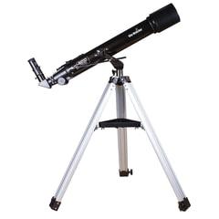 Телескоп SKY-WATCHER BK 707AZ2, рефрактор, 2 окуляра, ручное управление, для начинающих