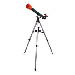Телескоп LEVENHUK LabZZ T3, рефрактор, 3 окуляра, ручное управление, для начинающих