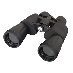 """Бинокль LEVENHUK """"Atom 10-30x50"""", увеличение х10-х30, объектив 50 мм, широкоугольный, черный"""