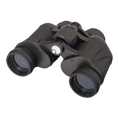 """Бинокль LEVENHUK """"Atom 7x35"""", увеличение х7, объектив 35 мм, широкоугольный, черный"""