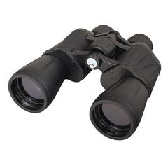 """Бинокль LEVENHUK """"Atom 7x50"""", увеличение х7, объектив 50 мм, широкоугольный, черный"""