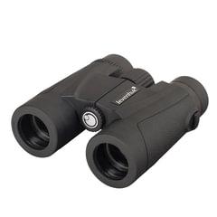 """Бинокль LEVENHUK """"Karma 10x32"""", увеличение х10, объектив 32 мм, черный"""