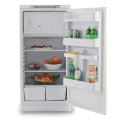 Холодильник INDESIT SD 125, общий объем 225 л, морозильная камера 28 л, 60x66,5x125 см, белый