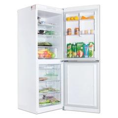 Холодильник LG GA-B379SVCA, общий объем 312 л, нижняя морозильная камера 87 л, 59,5x62,6x171 см, белый