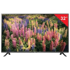 "Телевизор LED 32"" LG 32LF560V, 1920x1080, Full HD, 16:9, 50 Гц, HDMI, USB, черный, 6,2 кг"