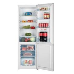 Холодильник SHIVAKI SHRF-275DW, общий объем 265 л, нижняя морозильная камера 70 л, 176х55х58 см, белый