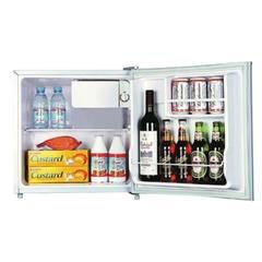 Холодильник SHIVAKI SHRF-55CH, общий объем 45 л, морозильная камера 5 л, 49,2х47,2x45 см, белый