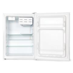Холодильник SHIVAKI SHRF-75CH, общий объем 70 л, морозильная камера 5 л, 630х445х510 см, белый