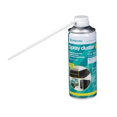 Чистящий баллон со сжатым воздухом DEFENDER CLN30805, 400 мл