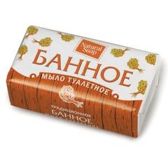 """Мыло туалетное """"Банное"""", 180 г (Нэфис Косметикс)"""