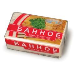 """Мыло туалетное 200 г, """"Банное"""" (Нэфис Косметикс)"""