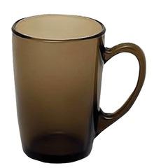Кружка чай/кофе LUMINARC, объем 320 мл, тонированное, стекло