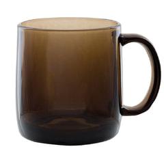 """Кружка чай/кофе LUMINARC """"Nordic"""", объем 380 мл, тонированное стекло"""