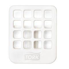 Диспенсер для твердого освежителя воздуха TORK (А2), комплект 4 шт., освежитель 602977 - 978
